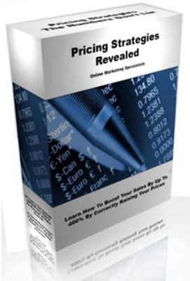 Pay for Pricing Strategies Revealed With MRR