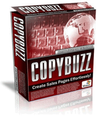 Pay for Copy Buzz Software With MRR