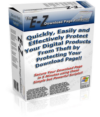 Pay for Digital Download Site Leech Protection Script