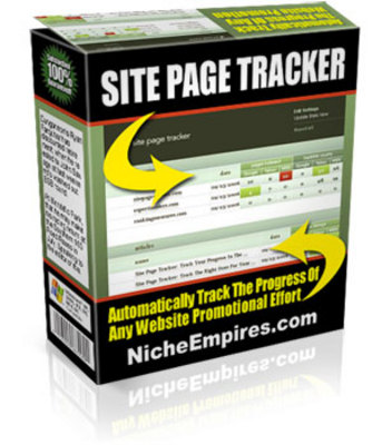 Pay for Site Page Tracker php Script