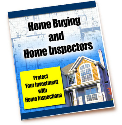 pay for home buying and home inspections plr