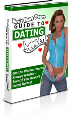 Pay for Self Help - Mens Guide To Dating Women