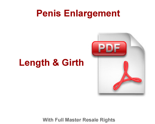 Pay for Male Enlargement
