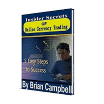 Insider forex trading secrets