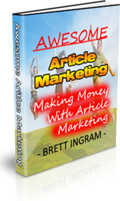 Pay for Awesome Article Marketing