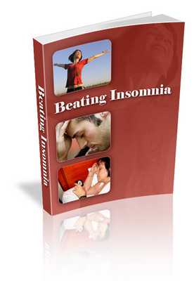 Pay for Beating Insomnia - Learn To Sleep Well