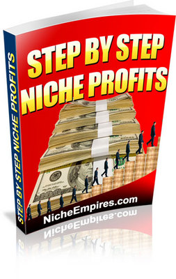Pay for Step By Step Niche Marketing