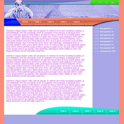p i private investigator website template download. Black Bedroom Furniture Sets. Home Design Ideas