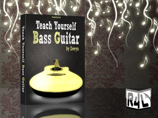 teach yourself bass guitar download educational. Black Bedroom Furniture Sets. Home Design Ideas