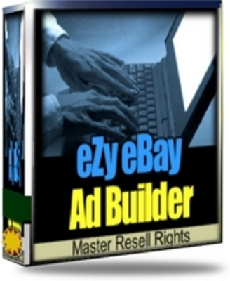 Pay for eZy Ebay Ad Builder