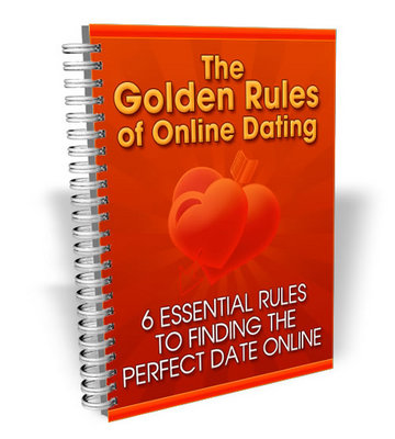 rules for online dating women