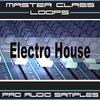 Thumbnail Master Class Loops Electro House Wav Format