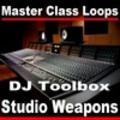 Thumbnail DJ Toolbox Ultimate Studio Weapons  (EXS24, Rex, Kontact,Wav