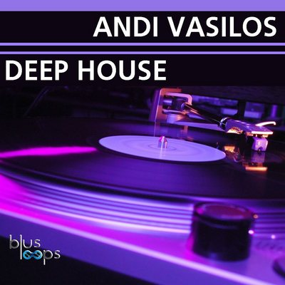 Pay for Andi Vasilos Deep House Tools Wav Format