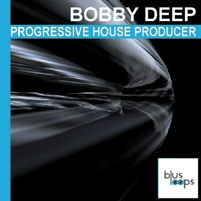 Pay for Bobby Deep - Progressive House Producer