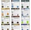 Thumbnail *NEW!* 47 Ready Made Clickbank Websites Mrr