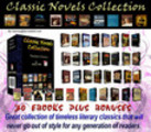 Thumbnail *NEW!* Classic Novels Collection - Master Resell Rights