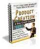 Thumbnail *NEW!* Product Creation Crash Course W Private Label Rights