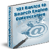 Thumbnail *NEW!* Search Engine Optimization (SEO) Basics Private Rights Ebooks 3 - 101 Basics To Search Engine Optimization