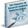 Thumbnail *NEW!* Search Engine Optimization (SEO) Basics Private Rights Ebooks 3 - 101 Basics To Search Engine Optimization