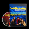 Thumbnail *NEW!* Social Networking Supercharged w Master Resale Rights