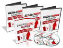 Thumbnail *NEW!* Resale Rights Marketer with Master Resale Rights