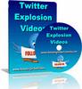 Thumbnail *NEW!* Twitter Explosion Videos + Bonus MRR!