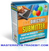 Thumbnail *NEW!* Link Directory Submitter V3.0 Directory Submitter