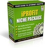 Thumbnail *NEW!* Iprofit Niche Package With Master Resale Rights