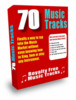 Thumbnail *NEW!* 70 Royalty Free Music Track With Private Label Rights