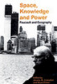 Thumbnail *NEW!* Space, Knowledge and power: Foucault and geography.