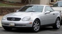 Thumbnail *NEW!* 2000 Mercedes SLK 320 , 230 Kompressor Repair Manual