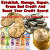 Thumbnail *NEW!* Establish, Manage, Repair, Erase Bad Credit - PLR