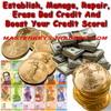 Thumbnail *NEW!* Establish, Manage, Repair, Erase Bad Credit - PLR