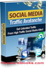 Thumbnail *NEW!* Social Media Traffic Blueprint Avalanche MRR