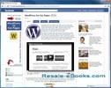 Thumbnail *NEW!* WordPress For Facebook Fan Pages