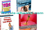 Thumbnail *NEW!* How To Loose Weight Fast eBooks Collection Tips
