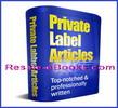 Thumbnail *NEW!* 1400 Finance Student Loans PLR Articles