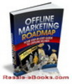 Thumbnail *NEW!* Offline Marketing Roadmap MRR Guide To Offline Riches