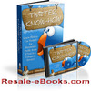 Thumbnail *NEW!* Twitter Know How Audio Ebook Master Resell Rights