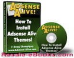 Thumbnail *NEW!* Adsense Alive Theme Pack Wordpress Videos MRR