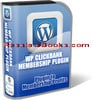 Thumbnail *NEW!* WORDPRESS CLICKBANK MEMBER SITE PLUGIN - MRR