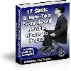 Thumbnail *NEW!*  17 Skills & How-To s Every Resell Newbie Needs To Know - MASTER RESALE RIGHTS