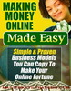 Thumbnail *NEW!* Making Money Online Made Easy - eBooks Download