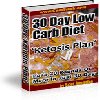 Thumbnail *NEW!* 30 Day Low Carb Diet Ketosis Plan | Lose 20 Pounds Or More In Just 30 Days