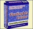 Thumbnail *NEW!*   Floating Ads Creator - Money Making Ad Creation Tool - Master Resale Rights