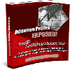 Thumbnail *NEW*  Adsense Profits Exposed! Vol 1, 2 & 3  -  RESELL RIGHTS | The Adsense Goldmine |Adsense Traffic Avalanche  | Profitable Adsense Tips