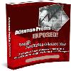 Thumbnail *NEW*  Adsense Profits Exposed! Vol 1, 2 & 3  -  RESELL RIGHTS | The Adsense Goldmine |Adsense Traffic Avalanche  | Profitable Adsense Tips