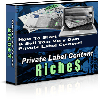 Thumbnail *NEW!* Private Label Content Riches | Make Money Selling Private Label Rights!