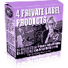 Thumbnail *NEW*  4 Private Label  Rights Products Special Offer 2